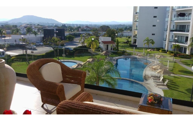 Foto de departamento en venta en  , para?so country club, emiliano zapata, morelos, 2036856 No. 01