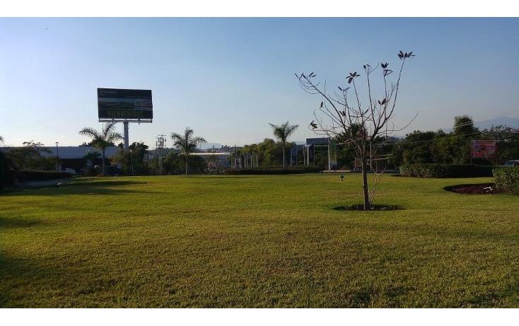 Foto de departamento en venta en  , para?so country club, emiliano zapata, morelos, 2036856 No. 09