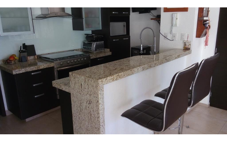 Foto de departamento en venta en  , para?so country club, emiliano zapata, morelos, 2036856 No. 14