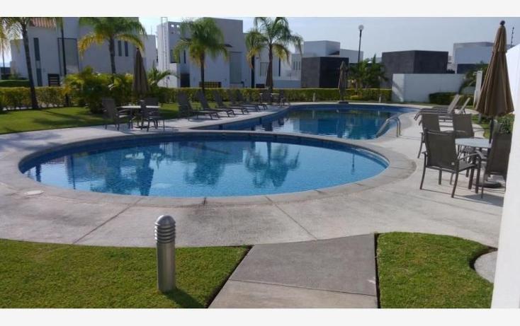 Foto de casa en renta en  , paraíso country club, emiliano zapata, morelos, 2037300 No. 02