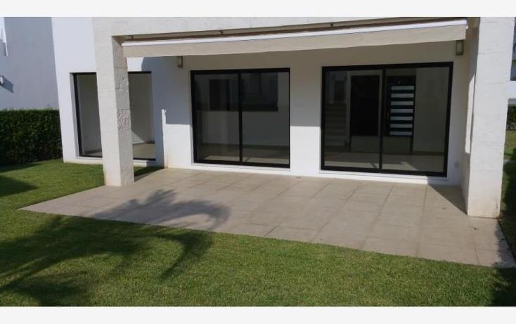 Foto de casa en renta en  , paraíso country club, emiliano zapata, morelos, 2037300 No. 03