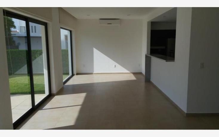 Foto de casa en renta en  , paraíso country club, emiliano zapata, morelos, 2037300 No. 04
