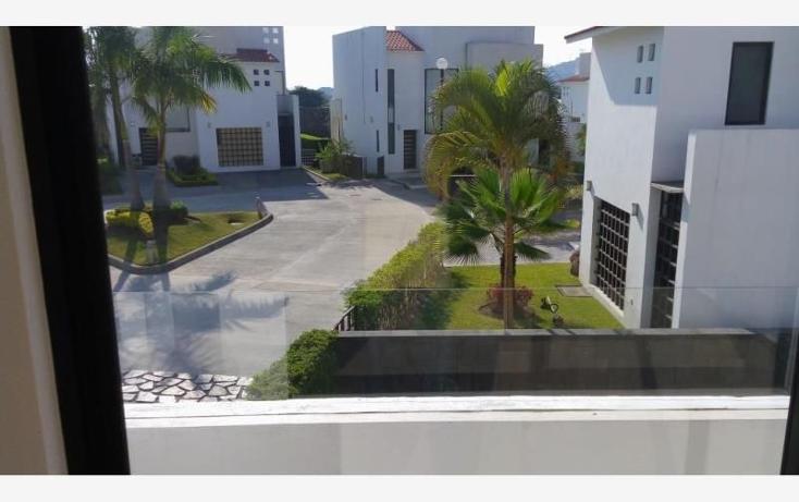Foto de casa en renta en  , paraíso country club, emiliano zapata, morelos, 2037300 No. 10