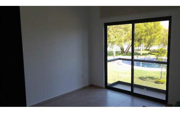 Foto de casa en venta en  , paraíso country club, emiliano zapata, morelos, 2037926 No. 13