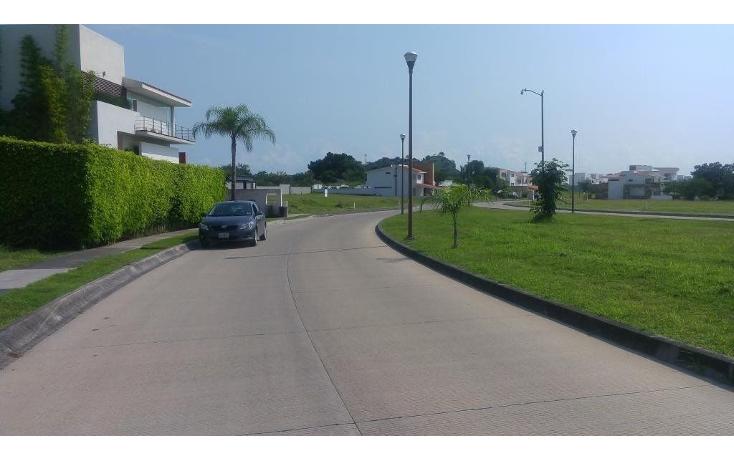 Foto de terreno habitacional en venta en  , para?so country club, emiliano zapata, morelos, 2037992 No. 03