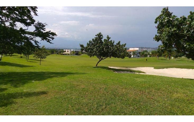 Foto de terreno habitacional en venta en  , paraíso country club, emiliano zapata, morelos, 2038426 No. 03