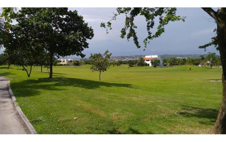Foto de terreno habitacional en venta en  , paraíso country club, emiliano zapata, morelos, 2038426 No. 04