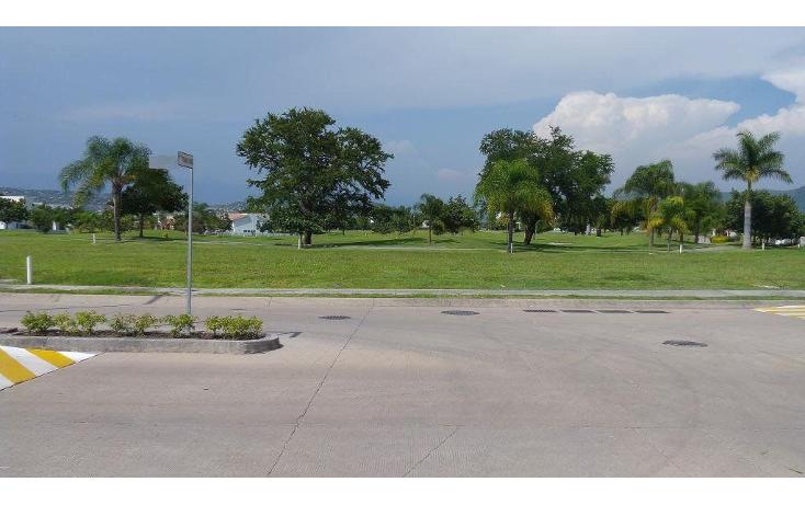 Foto de terreno habitacional en venta en  , paraíso country club, emiliano zapata, morelos, 2038426 No. 05