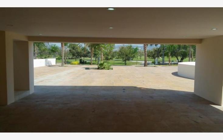 Foto de terreno habitacional en venta en  , para?so country club, emiliano zapata, morelos, 2038938 No. 09