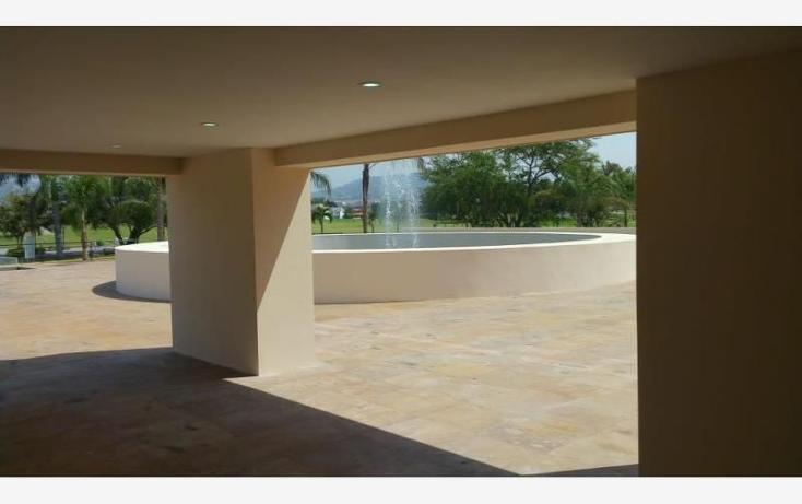 Foto de terreno habitacional en venta en  , para?so country club, emiliano zapata, morelos, 2038938 No. 10