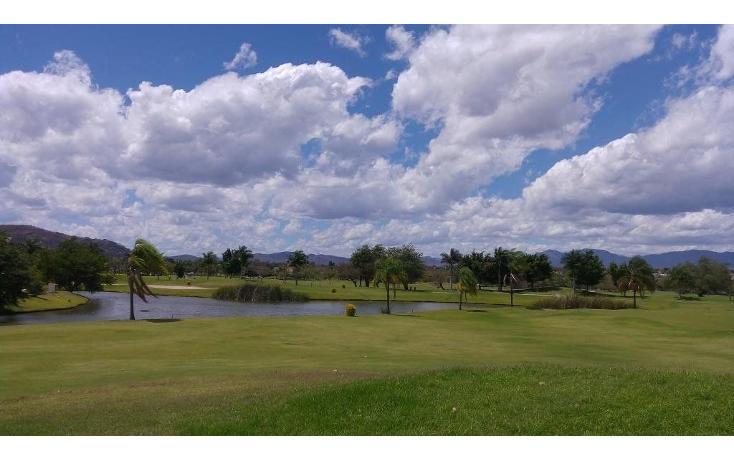 Foto de terreno habitacional en venta en  , paraíso country club, emiliano zapata, morelos, 2039194 No. 01
