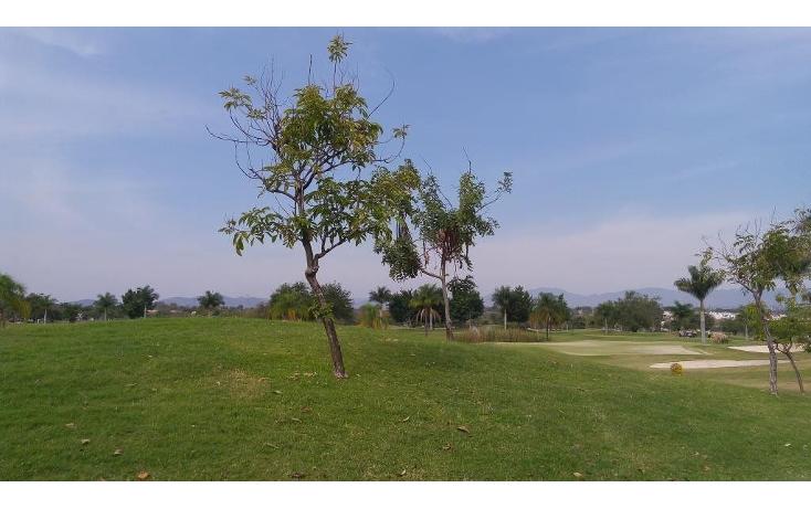 Foto de terreno habitacional en venta en  , paraíso country club, emiliano zapata, morelos, 2039194 No. 05
