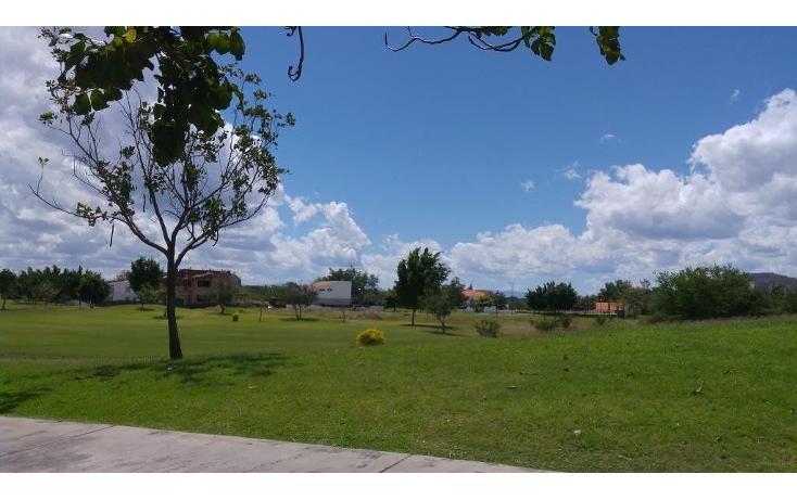 Foto de terreno habitacional en venta en  , paraíso country club, emiliano zapata, morelos, 2039194 No. 06