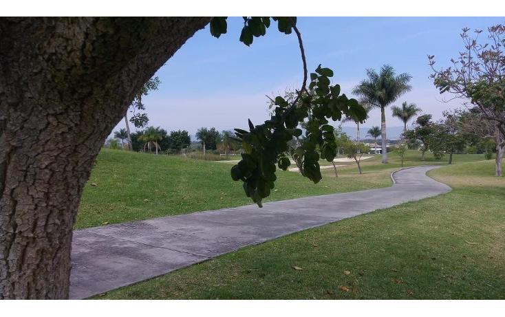 Foto de terreno habitacional en venta en  , paraíso country club, emiliano zapata, morelos, 2039194 No. 07