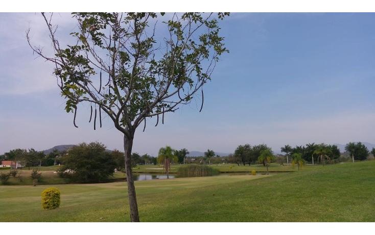 Foto de terreno habitacional en venta en  , paraíso country club, emiliano zapata, morelos, 2039194 No. 09