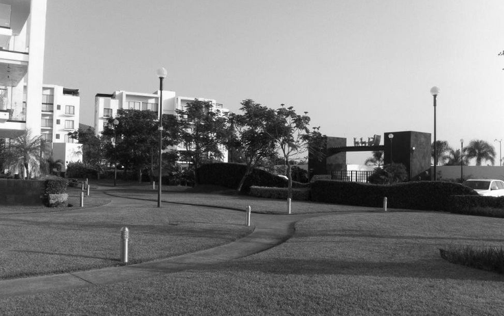 Foto de departamento en renta en  , paraíso country club, emiliano zapata, morelos, 2039586 No. 19