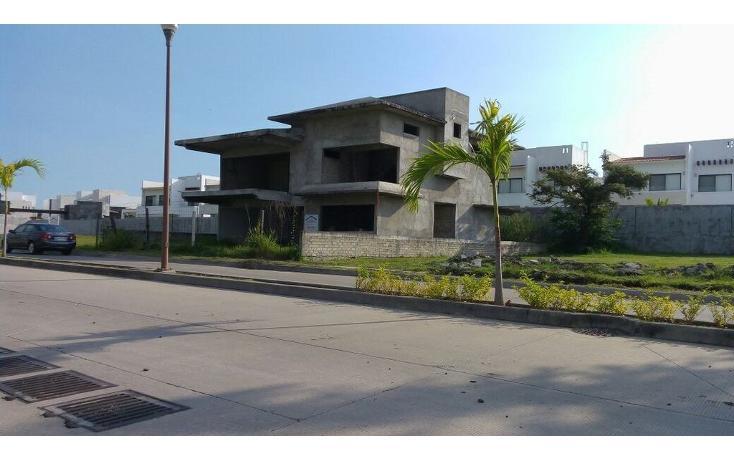 Foto de casa en venta en  , paraíso country club, emiliano zapata, morelos, 2039704 No. 01