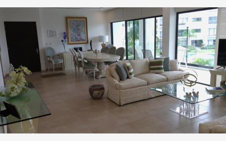 Foto de departamento en venta en  , paraíso country club, emiliano zapata, morelos, 2039790 No. 05