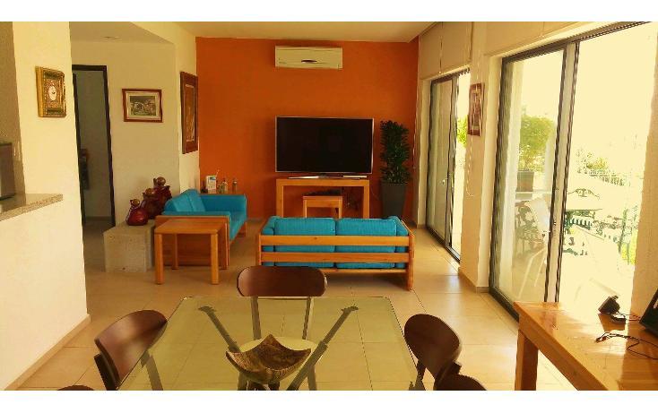 Foto de casa en venta en  , paraíso country club, emiliano zapata, morelos, 2039834 No. 02