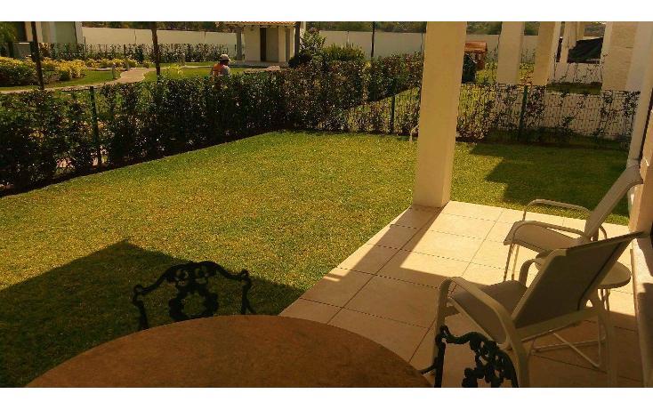 Foto de casa en venta en  , paraíso country club, emiliano zapata, morelos, 2039834 No. 04