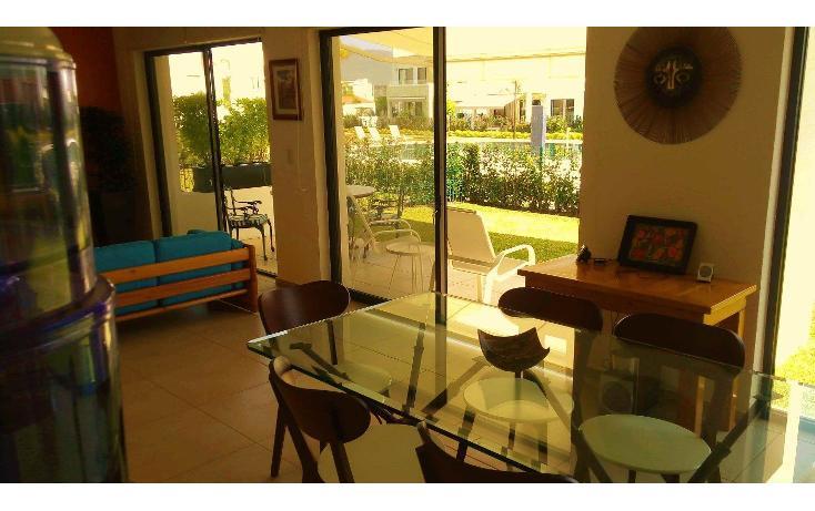 Foto de casa en venta en  , paraíso country club, emiliano zapata, morelos, 2039834 No. 09