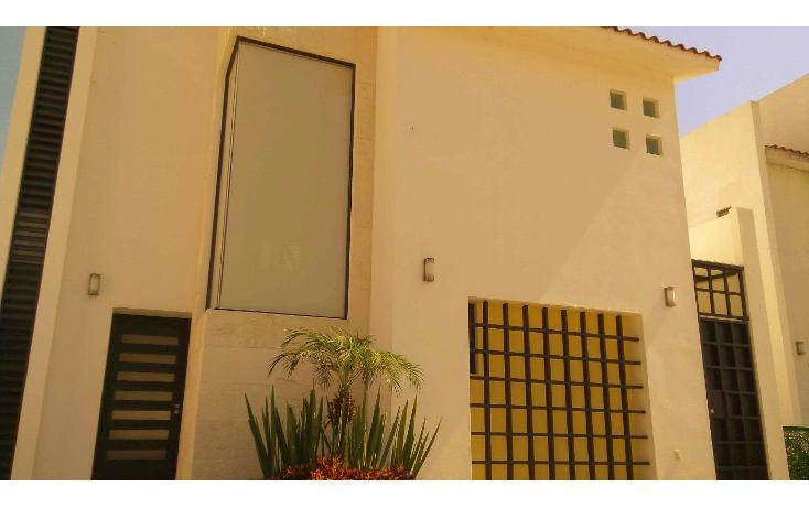 Foto de casa en venta en  , paraíso country club, emiliano zapata, morelos, 2039834 No. 15