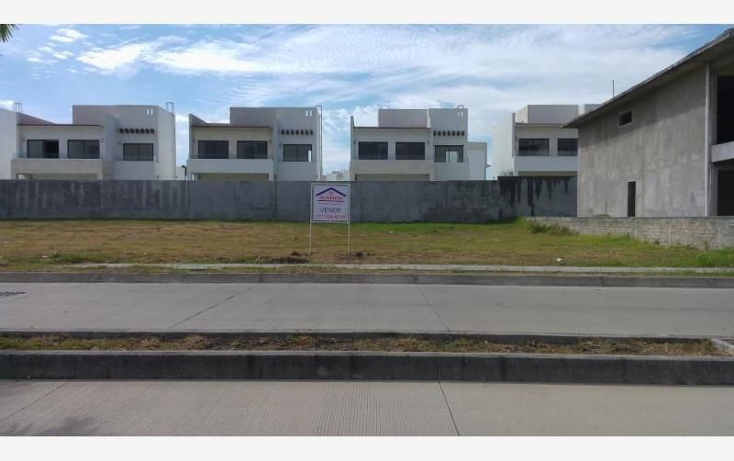 Foto de terreno habitacional en venta en  , paraíso country club, emiliano zapata, morelos, 2039904 No. 01