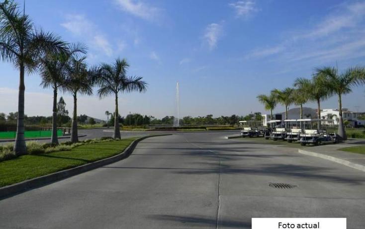 Foto de terreno habitacional en venta en  , paraíso country club, emiliano zapata, morelos, 2039904 No. 03