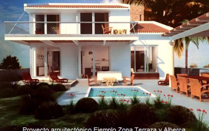 Foto de terreno habitacional en venta en, paraíso country club, emiliano zapata, morelos, 2041852 no 01