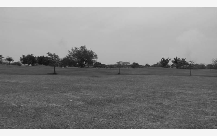 Foto de terreno habitacional en venta en  , paraíso country club, emiliano zapata, morelos, 2041852 No. 05