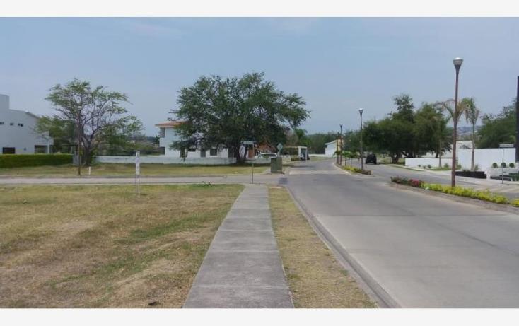 Foto de terreno habitacional en venta en  , paraíso country club, emiliano zapata, morelos, 2041852 No. 06