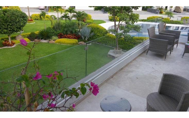 Foto de casa en venta en  , para?so country club, emiliano zapata, morelos, 2042230 No. 26