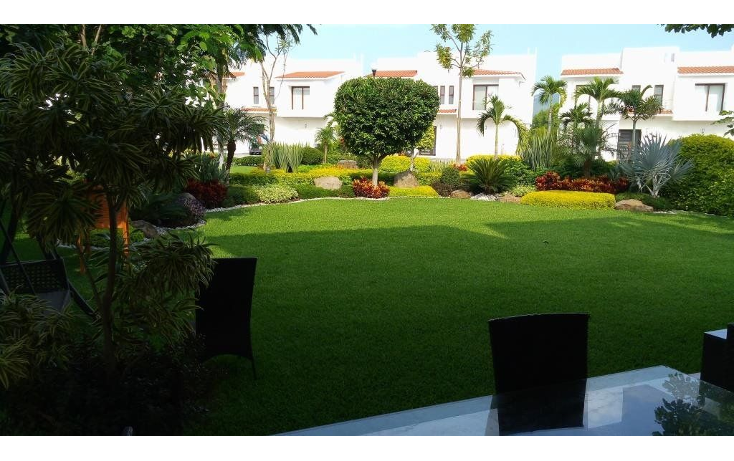 Foto de casa en venta en  , para?so country club, emiliano zapata, morelos, 2042230 No. 31