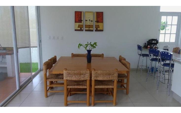 Foto de casa en venta en  , para?so country club, emiliano zapata, morelos, 2042528 No. 02