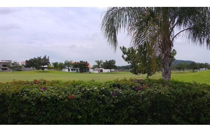 Foto de casa en venta en  , para?so country club, emiliano zapata, morelos, 2042528 No. 09