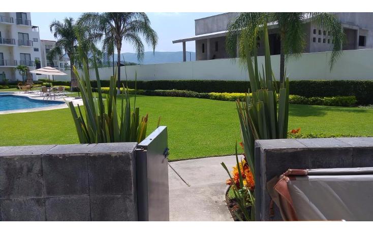 Foto de departamento en venta en  , paraíso country club, emiliano zapata, morelos, 2042886 No. 03
