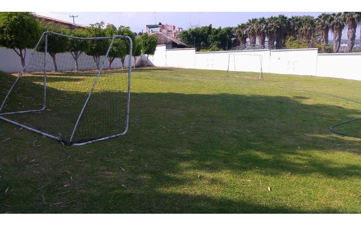 Foto de departamento en venta en  , paraíso country club, emiliano zapata, morelos, 2043338 No. 14