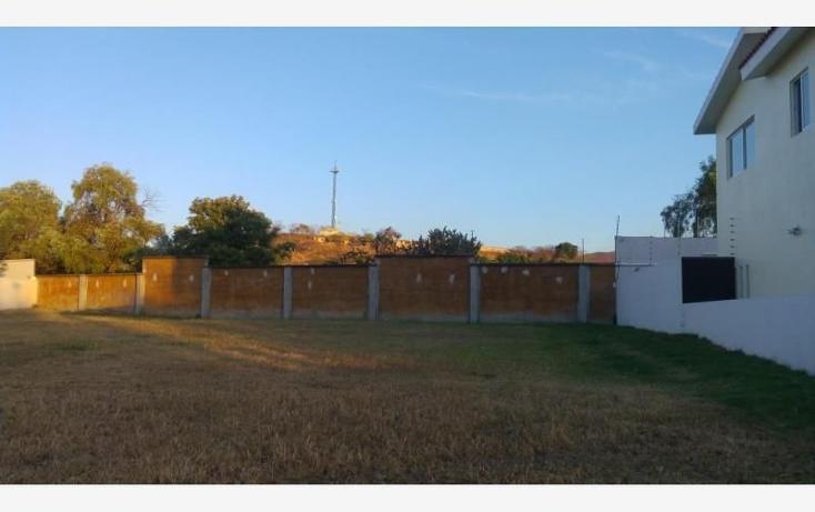 Foto de terreno habitacional en venta en  , paraíso country club, emiliano zapata, morelos, 2044046 No. 01