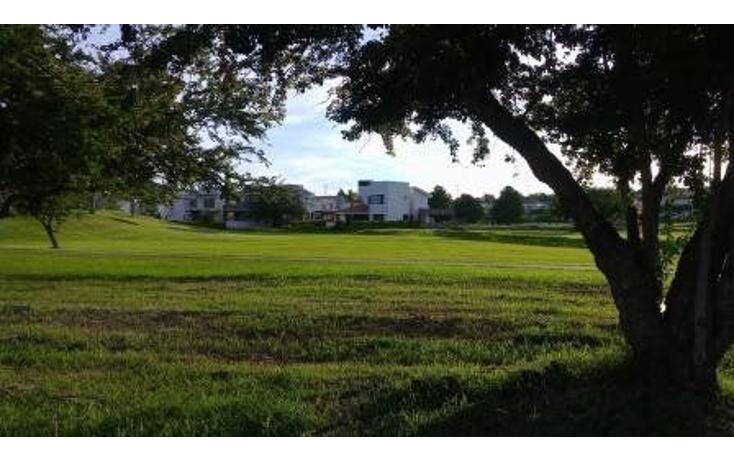 Foto de terreno habitacional en venta en  , para?so country club, emiliano zapata, morelos, 2044224 No. 01