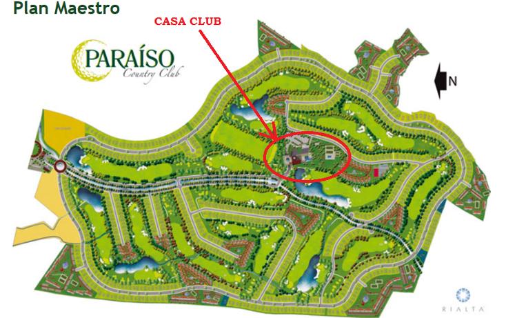 Foto de terreno habitacional en venta en  , para?so country club, emiliano zapata, morelos, 2044224 No. 06