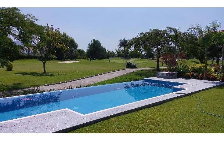 Foto de casa en venta en  , paraíso country club, emiliano zapata, morelos, 2044890 No. 02