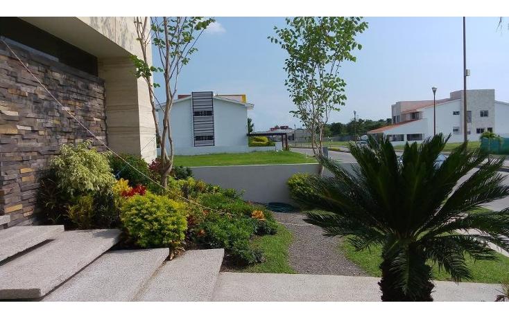 Foto de casa en venta en  , paraíso country club, emiliano zapata, morelos, 2044890 No. 04
