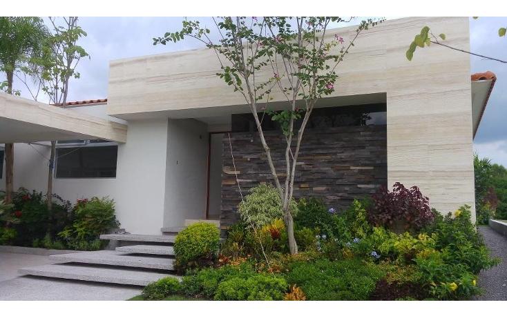 Foto de casa en venta en  , paraíso country club, emiliano zapata, morelos, 2044890 No. 05