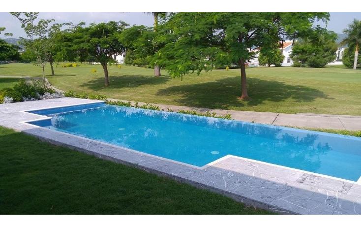 Foto de casa en venta en  , paraíso country club, emiliano zapata, morelos, 2044890 No. 06