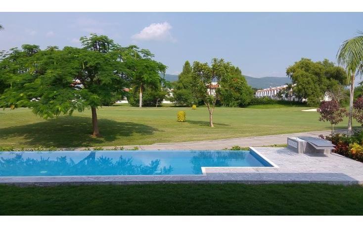 Foto de casa en venta en  , paraíso country club, emiliano zapata, morelos, 2044890 No. 08
