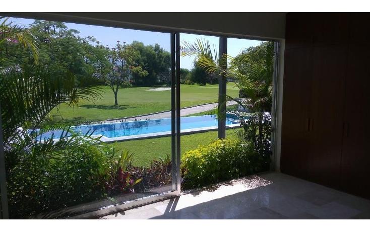 Foto de casa en venta en  , paraíso country club, emiliano zapata, morelos, 2044890 No. 16
