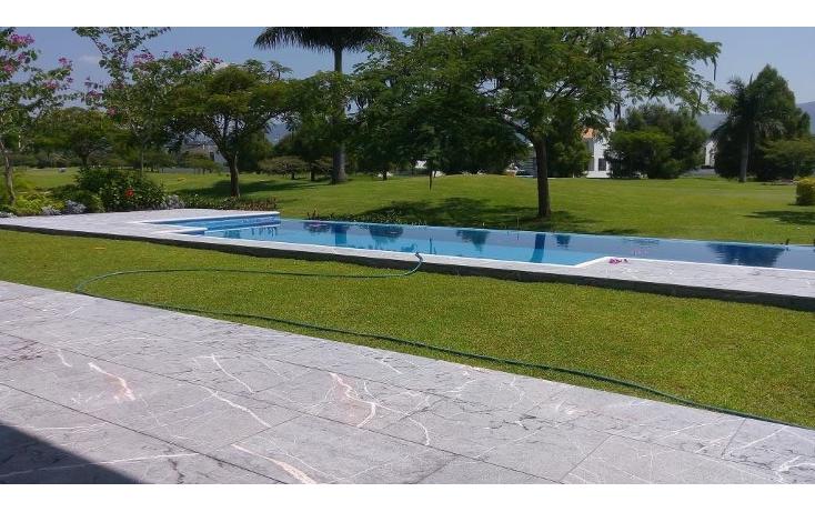 Foto de casa en venta en  , paraíso country club, emiliano zapata, morelos, 2044890 No. 18