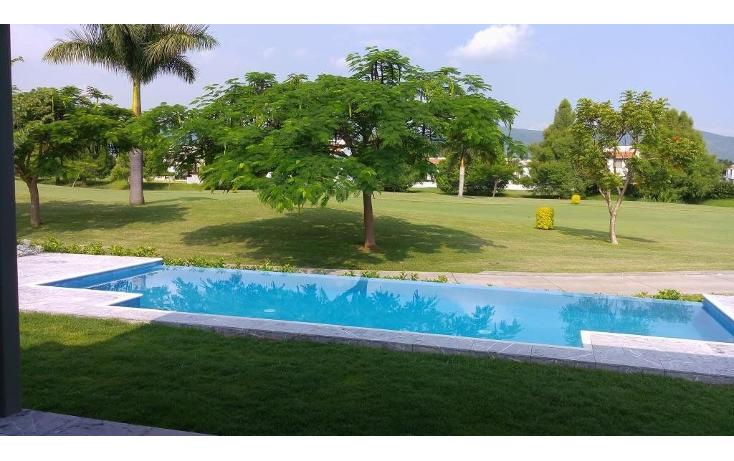 Foto de casa en venta en  , paraíso country club, emiliano zapata, morelos, 2044890 No. 20