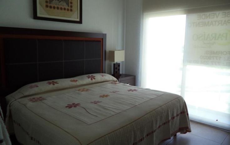 Foto de departamento en venta en  , paraíso country club, emiliano zapata, morelos, 386440 No. 07