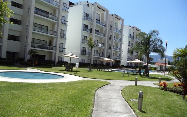 Foto de departamento en venta en  , paraíso country club, emiliano zapata, morelos, 386440 No. 08